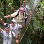 2011 Overland Borneo