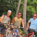 Gay Cycle Tours