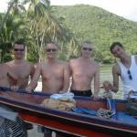 Gay Snorkel Tour