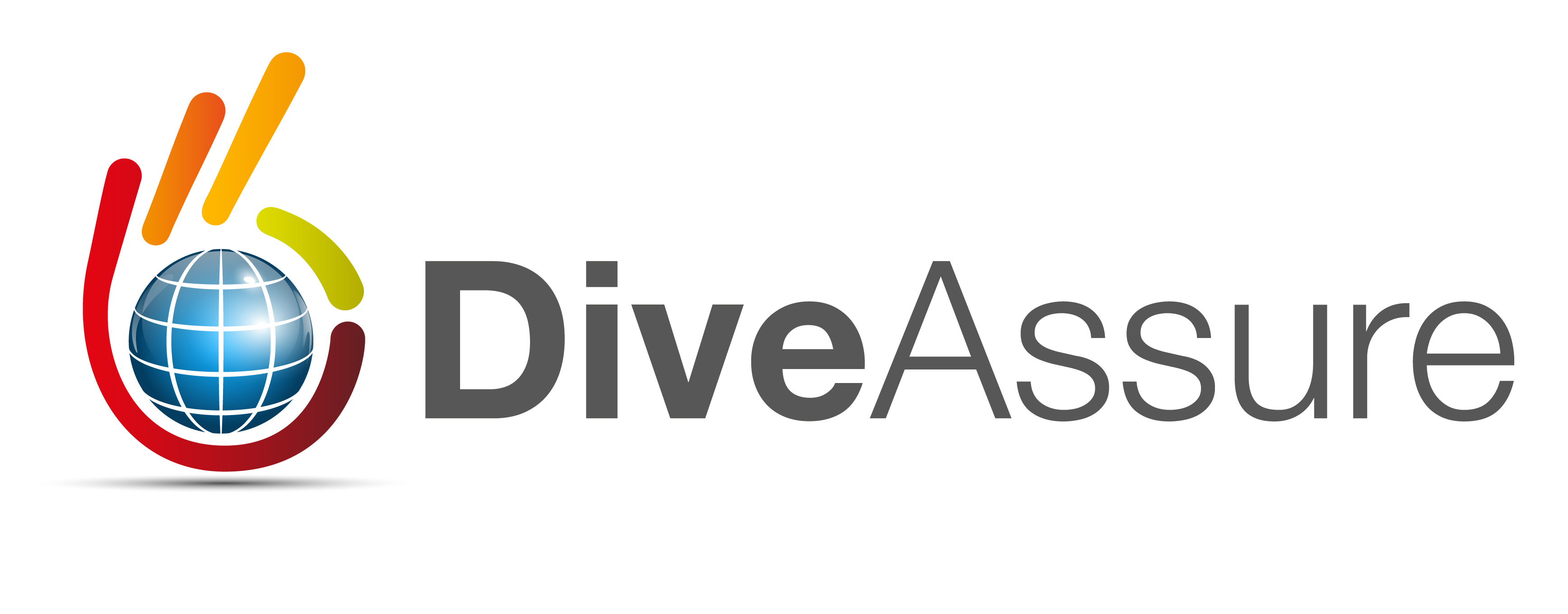 Book in confidence with DiveAssure