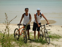 Samui gay cycle tours