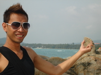 gay Samui road tour