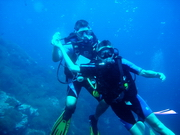 gay Samui scuba courses